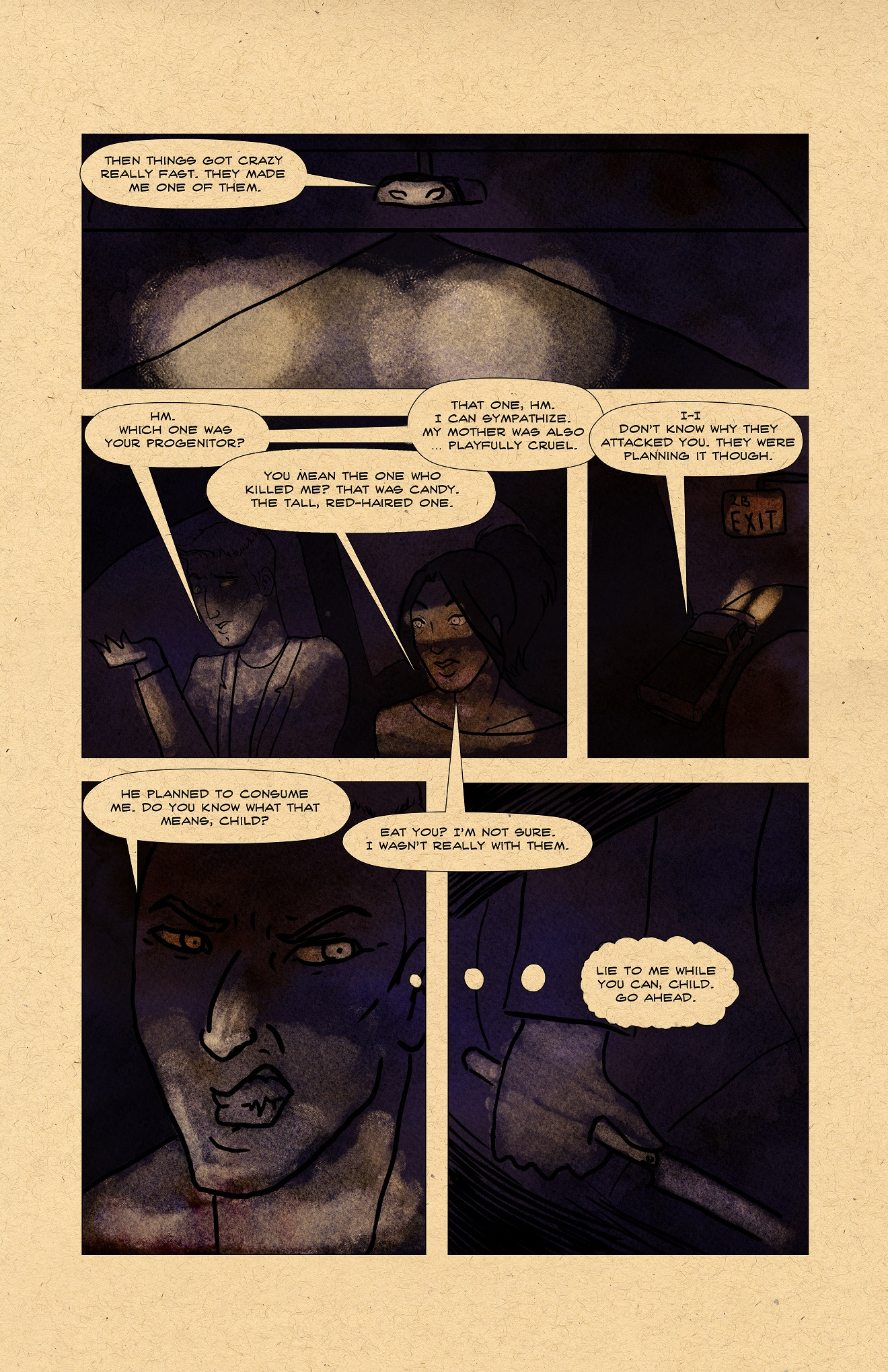 Chapter 3.5 : Page 3